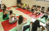Las embarazadas de Villamediana y Lardero ya disponen de matrona en su centro de salud