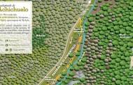 Paseos por el monte para hacer con niños: sendero adaptado de El Achichuelo (La Rioja)