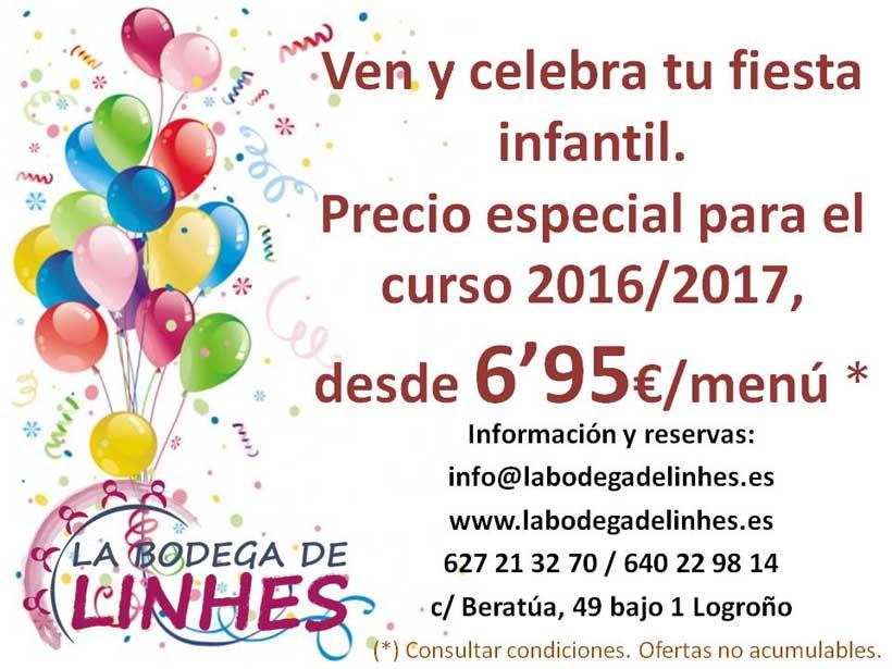 cumpleanos-y-fiestas-para-ninos-en-Logrono