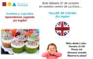 Cocina en inglés para niños, en El Secreto de Pitágoras