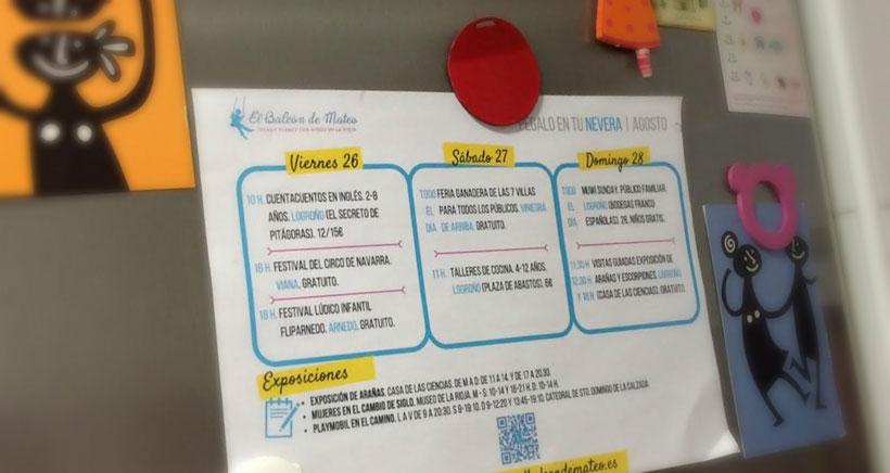 Agenda-fin-de-semana-con-niños-en-La-Rioja