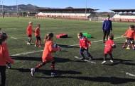 ¿Buscas un nuevo deporte para tus hijos? Escuelita de rugby, para niños desde 4 años