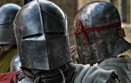 Arnedo revive su pasado medieval: Mercado del Kan de Vico 2016