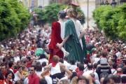 Fiestas patronales de agosto de Calahorra en 2016
