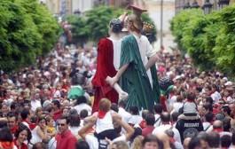 Fiestas patronales de agosto de Calahorra