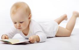 Nueva temporada de la Bebeteca, club de lectura para familias con bebés desde 6 meses