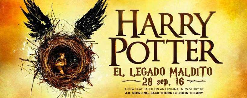 Frikomics se convertirá en 'Hogwarts' para presentar el nuevo libro de Harry Potter