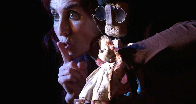 Comienza la nueva edición de Teatrea Otoño, el festival de teatro para niños en Logroño