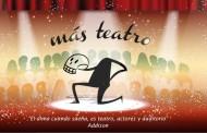 San Mateo también se celebra en la ludoteca de Dinámica Teatral