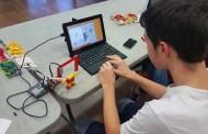 Talleres de programación y robótica gratuitos en TICandBOT