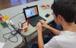 Ludoteca tecnológica para niños desde 4 años en Tic and Bot