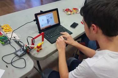 Robotica-para-ninos-en-Logrono