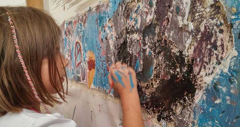 Mural Open '16, una cita con el mundo del muralismo, el street art y la imagen