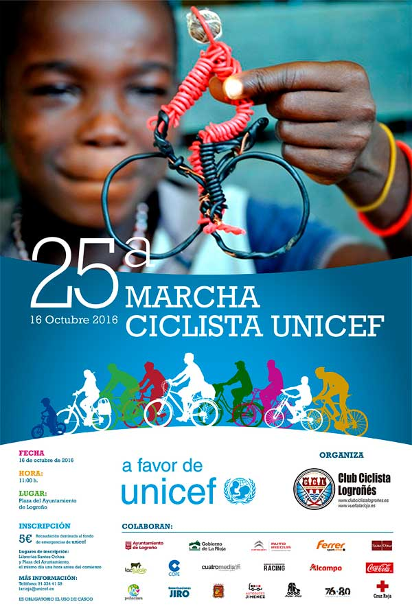 25-Marcha-Ciclista-a-favor-de-Unicef-La-Rioja