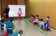Talleres de ciencia y naturaleza para niños en la Casa de las Ciencias