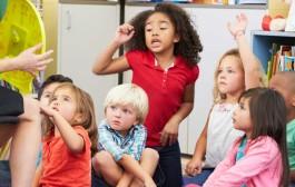 Cuentos con lógica, cuentacuentos comentados para niños de 3 y 4 años