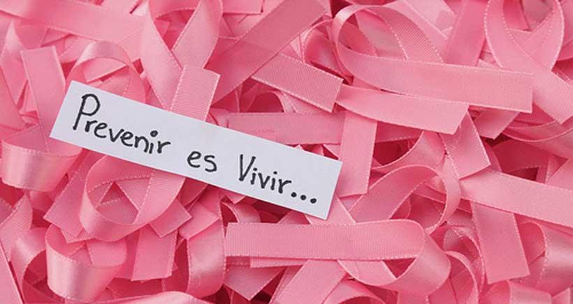 Día mundial contra el cáncer de mama: el 80% de las riojanas acude a su cita con el Programa de Detección Precoz