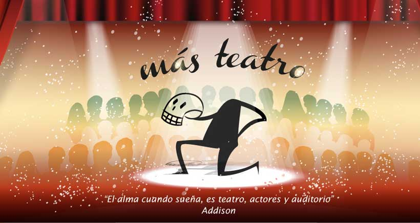 En septiembre, nuevos cursos intensivos en Dinámica Teatral