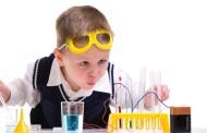 ¿Magia o ciencia? Descúbrelo en la 'Experiment-área' de la Casa de las Ciencias