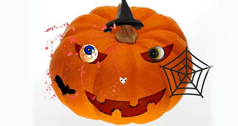 Fiesta de Halloween en Minipark Leo