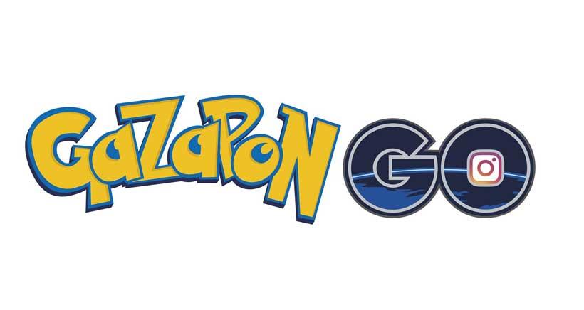 Gazapon-Go
