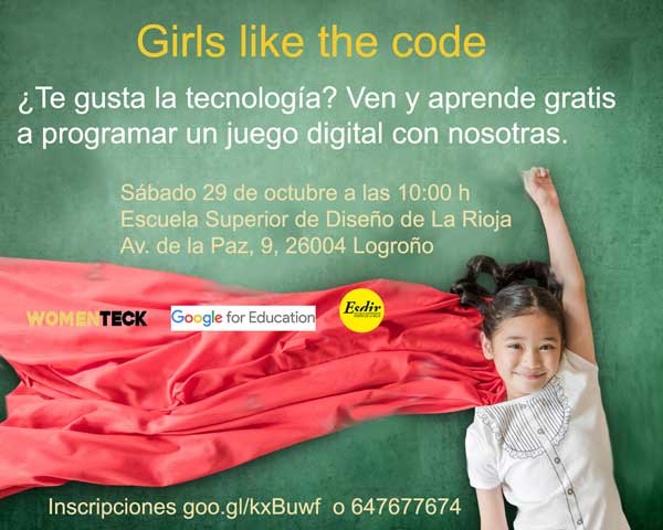 Girls-like-code