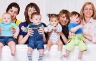 """""""Los grupos de crianza ayudan a que las madres se sientan fuertes y seguras"""""""