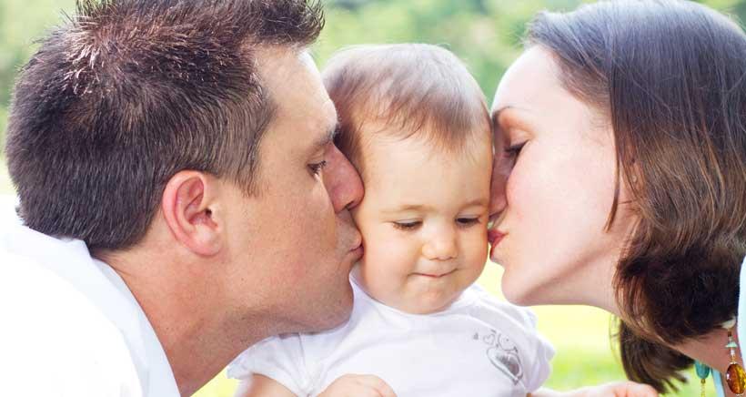 ¿Mi hijo se desarrollo con normalidad? Jornadas sobre Desarrollo Infantil en Logroño