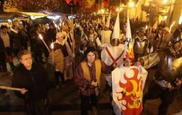 Las brujas de Zugarramurdi vuelven a Logroño