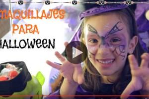 Maquillajes-para-ninos-para-Halloween