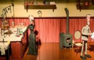 Exposición 'Plastihistoria de la humanidad': la Historia contada en plastilina