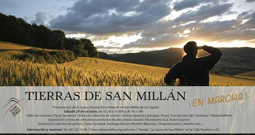 Actividades para público familiar en San Millán de la Cogolla