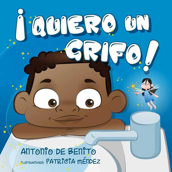 Quiero-un-grifo,-de-Antonio-de-Benito