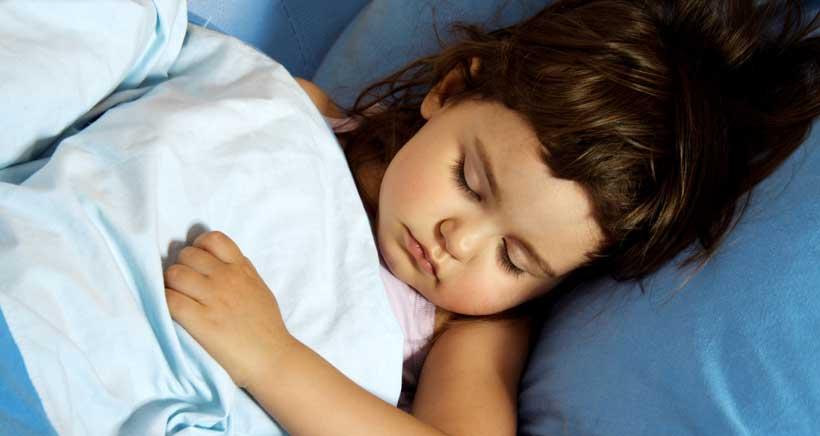 Mira cómo puede afectar a tu hijo el (dichoso) cambio de hora