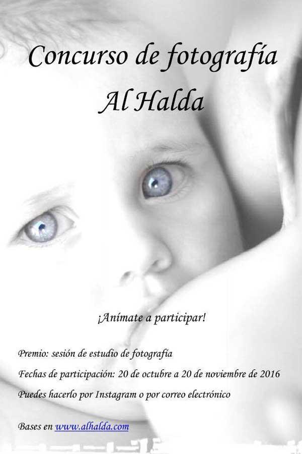 concurso de fotografía de Al Halda