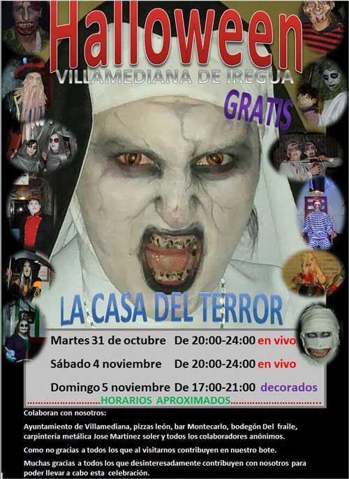 horario-casa-del-terror-villamediana-2017