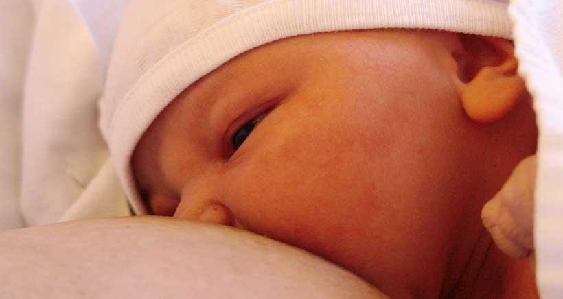 Charla Al Halda: Embarazo y parto, ¿cómo influyen en la lactancia?