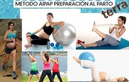 ¿Conoces el método Aipap Terra de preparación al parto? Mira todo lo que puede hacer por ti