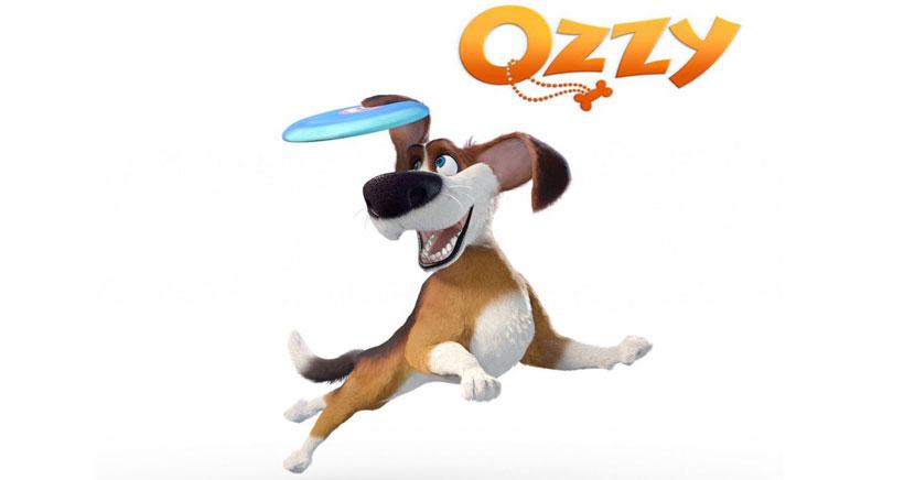 Estreno de cine para niños: 'Ozzy' (horarios en cines riojanos)