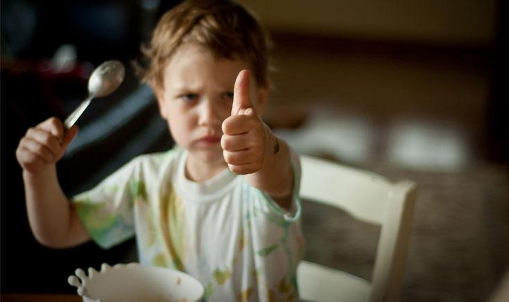 ¿Saltarse el desayuno? Su atención, rendimiento escolar y salud corren peligro