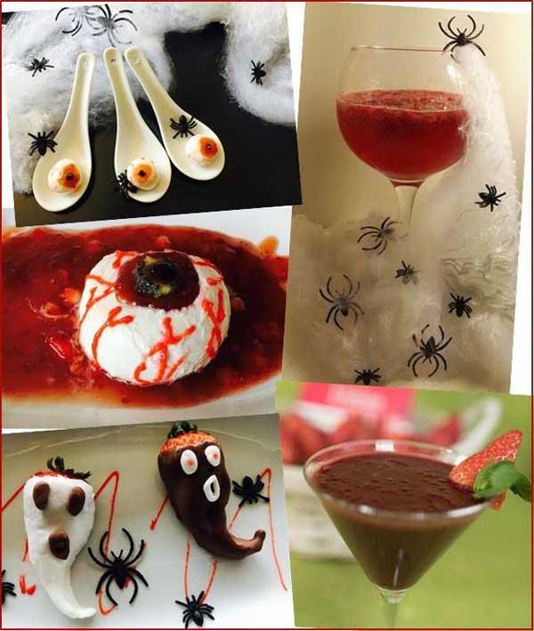 recetas-de-halloween-con-fresas
