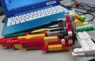 Construye naves espaciales en familia, con iSchool