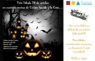 Talleres Halloween en inglés para niños desde 2 años