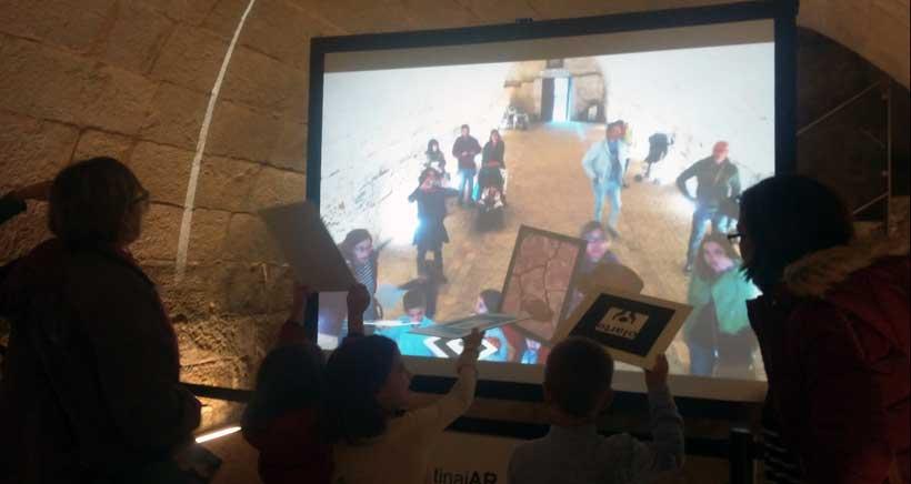 La cerámica riojana en realidad aumentada: Proyecto TinajAR