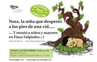 Descubre el 'Viñedo Encantado' en esta visita con niños a bodegas Finca Valpiedra