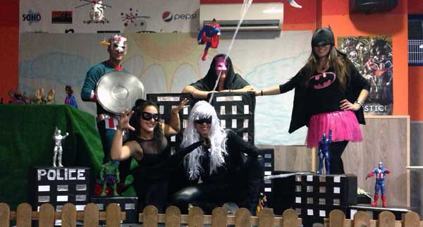 Fiesta-Superheroes-y-princesas