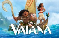 Estrenos de cine para niños: horarios de Vaiana en los cines de Logroño