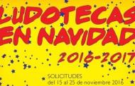 Apúntate a las ludotecas de Navidad del Ayuntamiento de Logroño