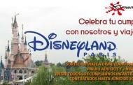 Paintball Ocio Rioja sortea un viaje a Disneyland Paris