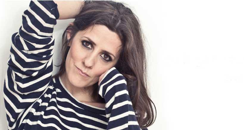 Lorena Berdún ofrece un taller para padres sobre cómo tratar la sexualidad con los niños